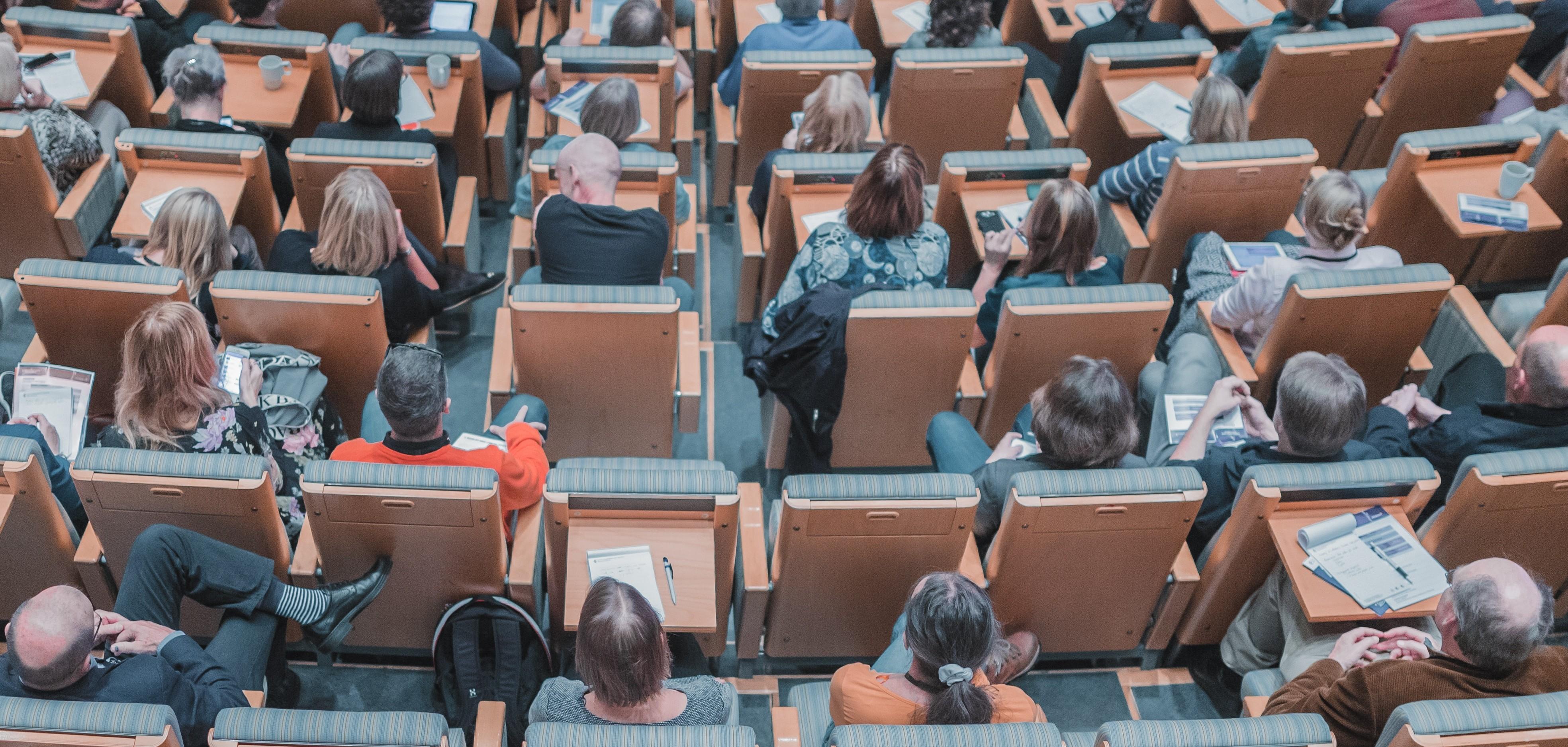 Geen daling studiepunten bij UvA-studenten | Marcel van Hooijdonk